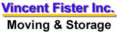 Vincent Fister Logo