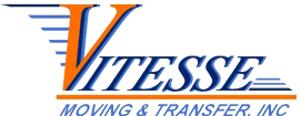 Vitesse Moving and Transfer Inc. Logo