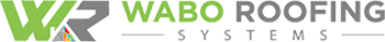 WABO Roofing Systems Logo