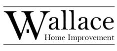 Wallace Home Improvement Logo