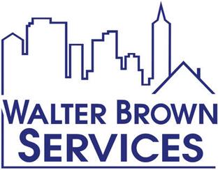 Walter Brown Services Logo