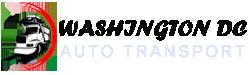 Washington DC Auto Transport Logo