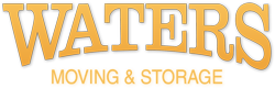 Waters Moving & Storage Logo