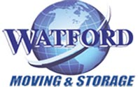 Watford Moving & Storage Logo