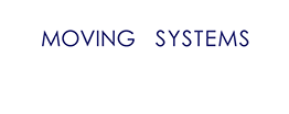 West Coast Moving Systems Logo