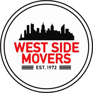 West Side Movers Logo