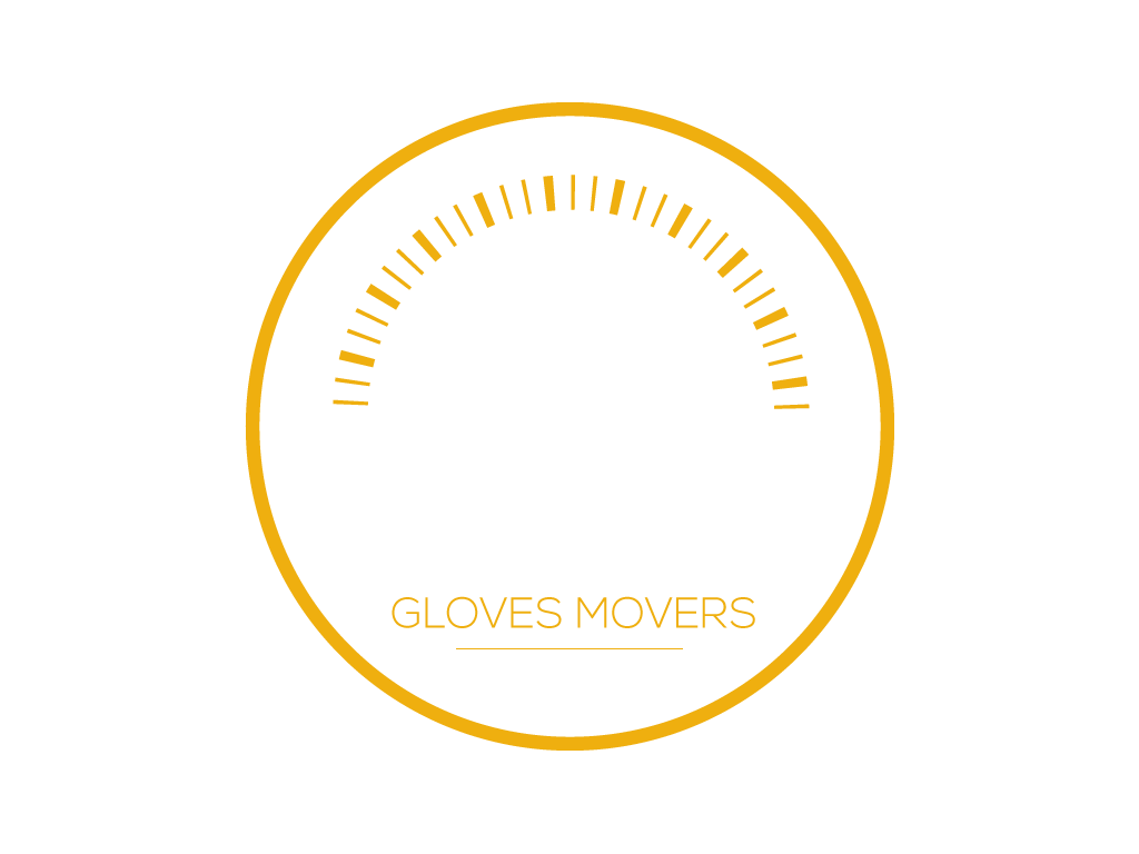 White Gloves Movers Logo