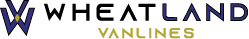 Wheatland Van Lines Logo