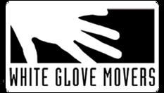 White Glove Movers Logo