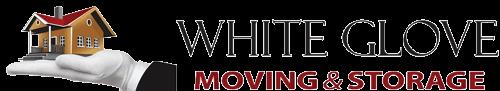 White Glove Moving & Storage Logo