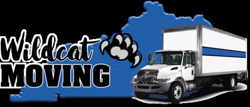 Wildcat Van Lines Logo