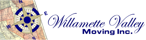 Willamette Valley Moving Logo