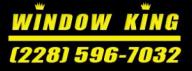 Window King Logo