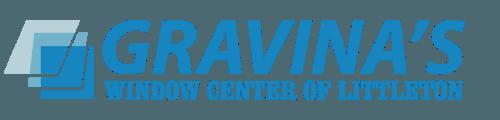 Gravina's Window Center of Littleton Logo