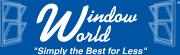 Window World of Kansas City Logo