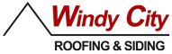 Windy City Roofing and Siding Contractors LLC Logo
