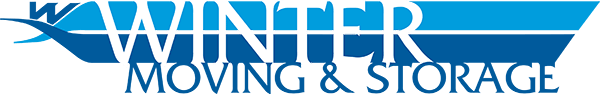 Winter Moving and Storage, Inc. Logo