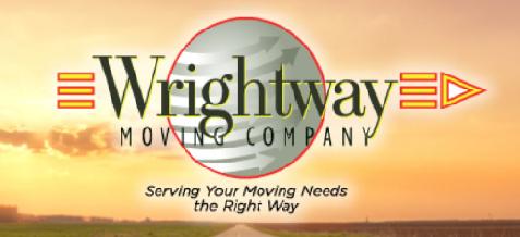 Wrightway Moving Company LLC Logo