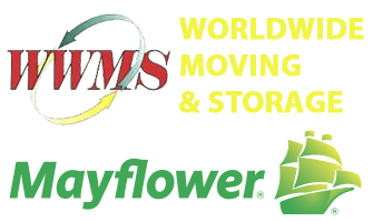 Worldwide Moving & Storage Logo
