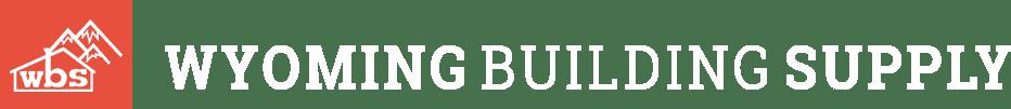 Wyoming Building Supply Logo