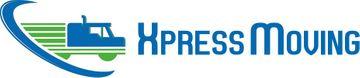 Xpress Moving Logo