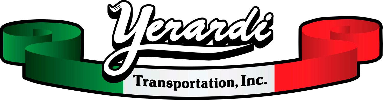Yerardi Transportation Logo