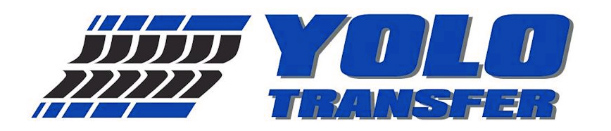 Yolo Transfer Moving & Storage Logo