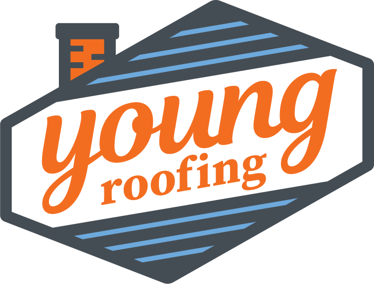 Young Roofing Logo