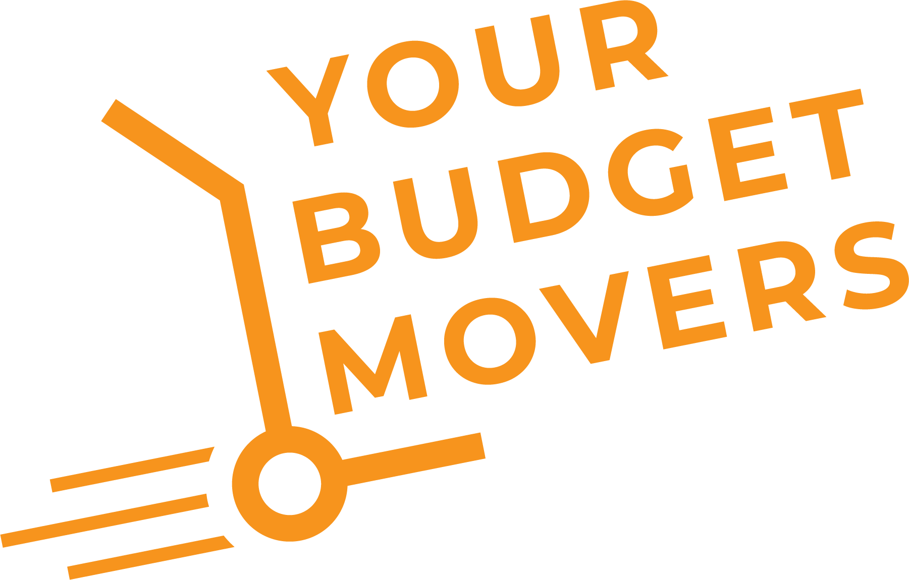 Your Budget Movers Logo