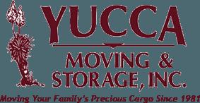 Yucca Moving & Storage Logo