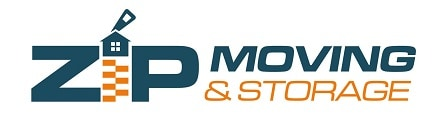 Zip Moving and Storage Logo