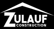 Zulauf Construction, LLC Logo